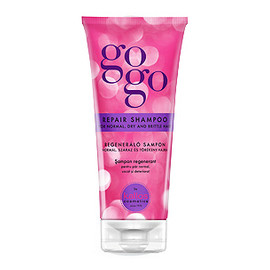 GoGo Repair Shampoo Szampon wzmacniający strukturę włosa