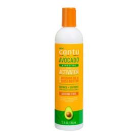Avocado Curl Activator Cream - Aktywator skrętu z olejem z awokado
