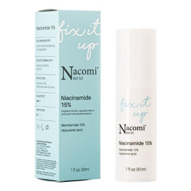 Niacynamid 15% serum do twarzy