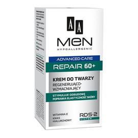 Advanced Care Face Cream Repair 60+ Regenerująco-wzmacniający krem do twarzy