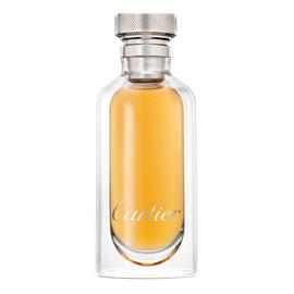 De Cartier Woda perfumowana TESTER