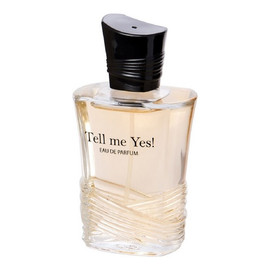 Tell Me Yes! woda perfumowana spray