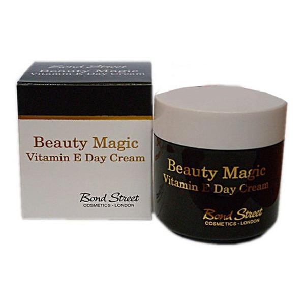 Bond Street Beauty Magic Vitamin E Krem Witaminowy Na Dzień Witamina E Dawniej firma Yardley 75ml