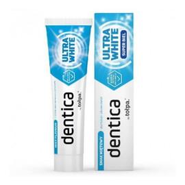 Pasta do zębów Ultra White