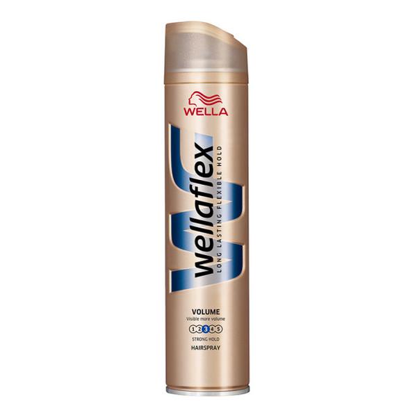 Wella Wellaflex Volume Lakier do włosów 75ml