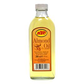 Naturalny Czysty Olej Migdałowy Almond Oil
