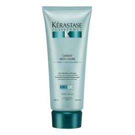 Ciment Anti-Usure Strengthening Anti-Breakage Cream Cement odbudowujący włosy Force 1-2