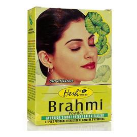 Brahmi Puder Maska Do Włosów