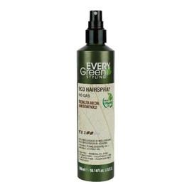 Eco Hairspray No Gas Ekologiczny lakier do włosów o średniej mocy utrwalenia Medium Hold