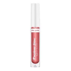Precious shine lip gloss błyszczyk do ust 30 juicy coral 2,6 ml