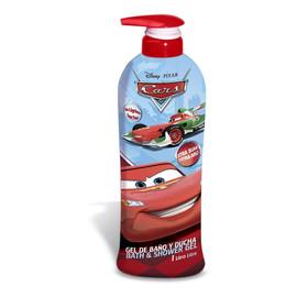 Żel do mycia i szampon dla dzieci