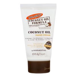 Krem do rąk z olejkiem kokosowym