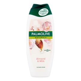 Almond & Milk Kremowy żel pod prysznic