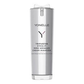 Eye & Lip Mimic Wrinkles Cream-Minimizer reduktor zmarszczek mimicznych w okolicach oczu i ust
