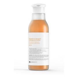 With Biotin szampon ze skrzypem wzbogacony biotyną