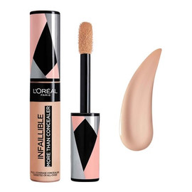 More Than Concealer korektor do twarzy i pod oczy