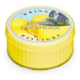Daylight świeczka zapachowa lemon lavender