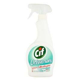 UltraSzybki Uniwersalny spray z wybielaczem