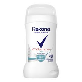 Woman Dezodorant w sztyfcie Active Shield Fresh