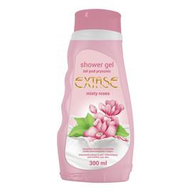 Żel pod prysznic Misty Roses