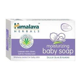 Moisturizing Bab Soap mydło nawilżające dla dzieci