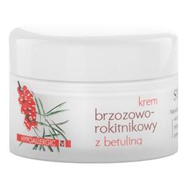 Krem Brzozowo - Rokitnikowy Z Betuliną