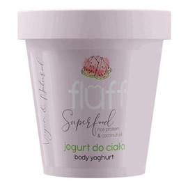 Jogurt do ciała soczysty arbuz