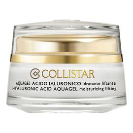 Hyaluronic Acid Aquagel Moisturizing Lifting przeciwstarzeniowy nawilżający krem do twarzy