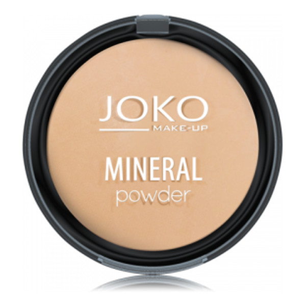 Joko Mineral Puder Spiekany