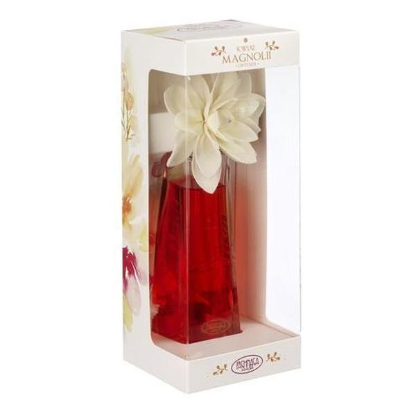 Pachnąca Szafa Dekoracyjny odświeżacz powietrza Kwiat Magnolii 90ml