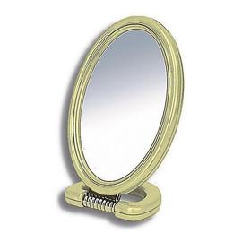 Lusterko Kosmetyczne Owalne 9505