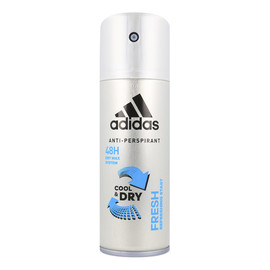 Fresh dezodorant spray