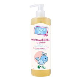 Delikatny płyn do kąpieli dla dzieci i niemowląt NO TEARS bez łez