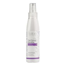 Spray Do Włosów Ultra Mocny