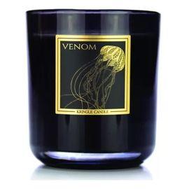 Black line collection świeca z dwoma knotami venom