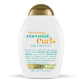 szampon do włosów kręconych