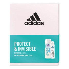 Zestaw prezentowy deo spray + żel pod prysznic