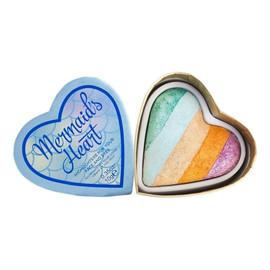 Blushing Hearts Rozświetlacz do twarzy Mermaid's Heart