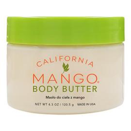masło do ciała z mango