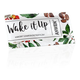 Kawowy Szampon Enzymatyczny