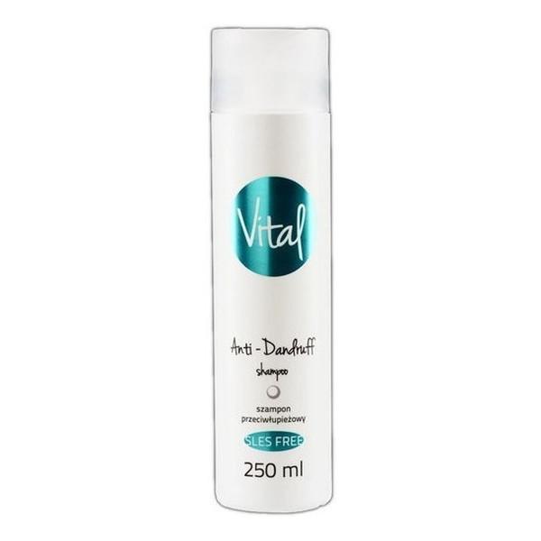 Stapiz Vital Anti - Dandruff Shampoo Szampon przeciwłupieżowy 250ml