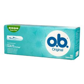 Super Plus tampony higieniczne 1 op.- 16 sztuk
