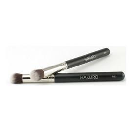 H63 Pędzel do kosmetyków mineralnych