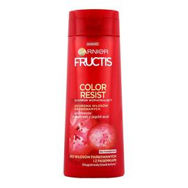 Color Resist szampon do włosów farbowanych i z pasemkami