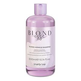 Blondesse blonde miracle shampoo odżywczy szampon do włosów blond