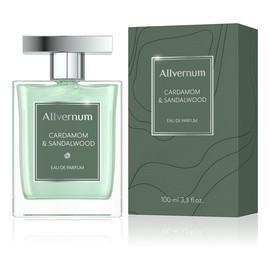 Cardamom & Sandalwood woda perfumowana dla mężczyzn