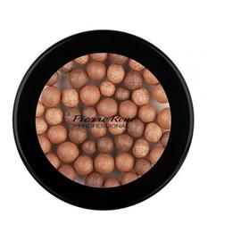 Powder Balls puder w kulkach brązująco-rozświetlający
