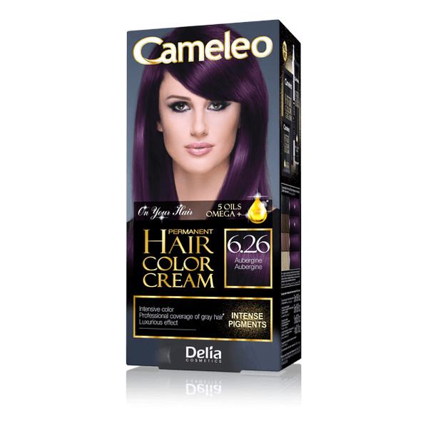 Delia Cosmetics Cameleo farba do włosów