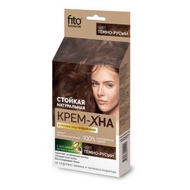 Henna indyjska do włosów