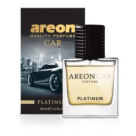 Perfumy do samochodu platinum